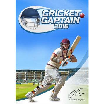 Kiss Ltd Cricket Captain 2016 (PC)(Digital Download)