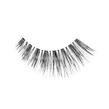Blinque False Eyelashes 2Pairs Plus DUO eyelashes Black (43)