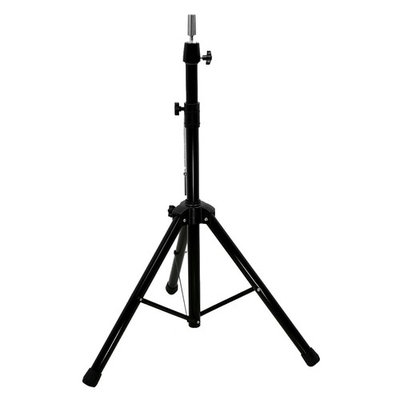 Anself Adjustable Hairdressing Wig Tripod Mannequin Head Stand