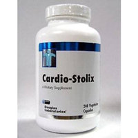 Douglas Laboratories® - Cardio Stolix - Supports Vascular and Circulatory Functioning* - 240 Capsules [Standard Packaging]