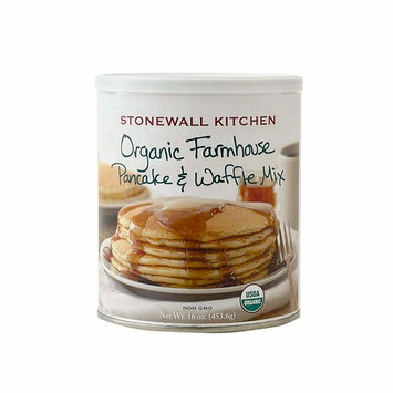 Stonewall Kitchen Mix Waffle Pancake, 16 oz