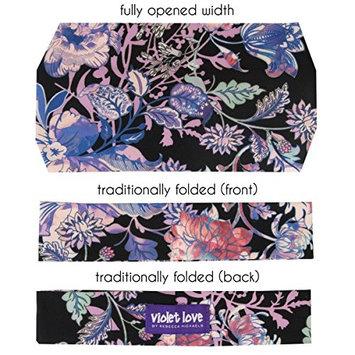 Violet Love Signature Couture Headband (Mia)