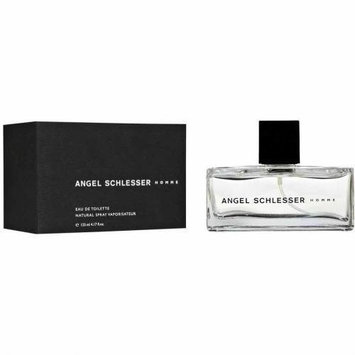 Angel Schlesser Angel Schlesser Eau De Toilette Spray 125ml/4.2oz