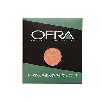 OFRA Cosmetics Peach Blush & Eyeshadow (Warm Flush) - Single Refill for Palettes & Kits