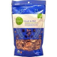 Simple Truth® Organic Granola Clusters Fruit & Nut -- 12 oz