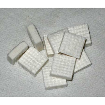 Aromatherapy Oil Diffuser Refill Blank Scent Pads Just Add a Drop Of Your Favorite Oil 10 Pack