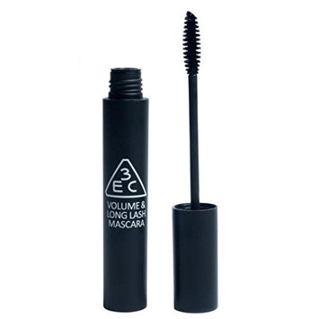 Eyelash GIue,Putars Fashion Mascara Black Waterproof Curling and Thick Eye Eyelashes Makeup
