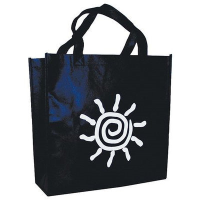 Value Brand NW85105 Shopping Bag, 8x5x10 In, PK300