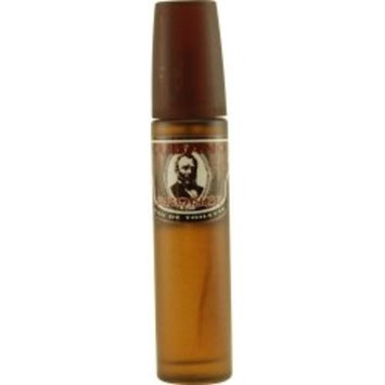 CUBANO BRONZE by Cubano EDT SPRAY 1 OZ (UNBOXED) for MEN