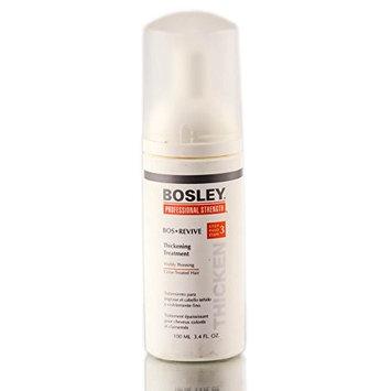 Bosley Bos Revive Thickening Treatment - 3.4 oz