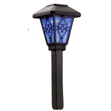 Miles Kimball Color Changing Solar Light