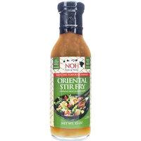 NOH Foods of Hawaii Cooking Sauce & Marinade- Oriental Stir-Fry Sauce, 13 oz