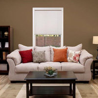 Levolor Blinds & Shades Riviera 1/2 in. Mini Blind, 36†x 60†, Configurable