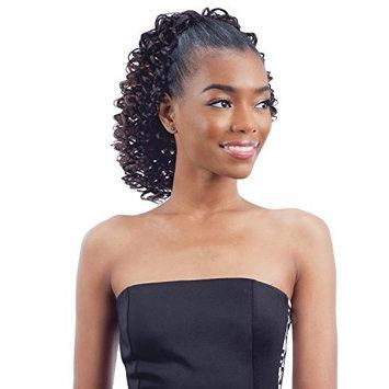 SPLASH GIRL (1B Off Black) - FreeTress Equal Synthetic Drawstring Ponytail