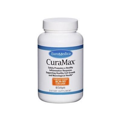EuroMedica Inc. CuraMax 60c