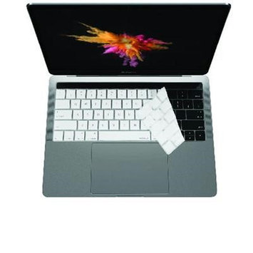 Mace Group - Macally Macally Keyboard Protective Overlay for 13