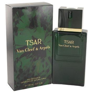 Van Cleef & Arpels Tsar Van Cleef And Arpels Eau De Toilette Cologne Spray
