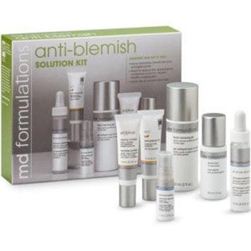 MD formulations Adult Anti-Blemish Solution Kit
