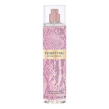 Sofia Vergara Tempting Fragrance Body Mist, 8 Ounce
