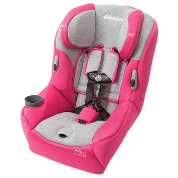 Maxi-Cosi Pria 85 Car Seat Fashion Kit - Passionate Pink