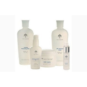 Nu Skin Daily Skin Health Packages (Normal to Dry)