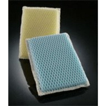 CLEANING PAD TERRY/MESH 2PK