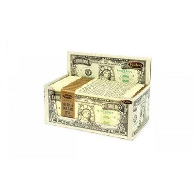 Bartons Confections Bartons Million Dollar Bar Milk Chocolate, 2 oz, 12 Count, 2 Pack