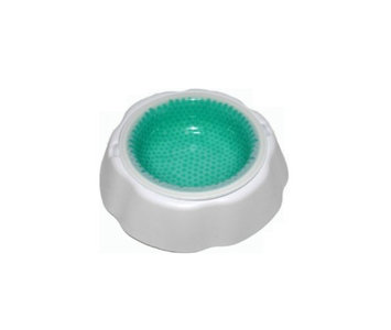 Yphone Frost Bite Chilled Pet Water Bowl