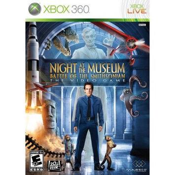 Majesco Sales, Inc. Xbox 360 - Nachts im Museum 2 (US)