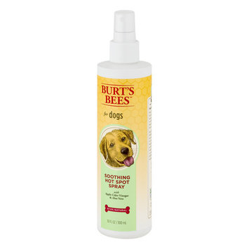 Burt's Bees for Dogs Soothing Hot Spot Spray, 10.0 FL OZ