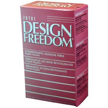 Design Freedom Perm - Regular Kit (Pack of 2)