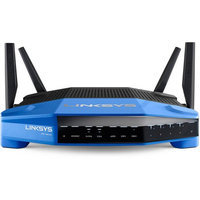 Linksys WRT1900ACS-RM Dual-Band Smart Wi-Fi Wireless Router (Refurb)