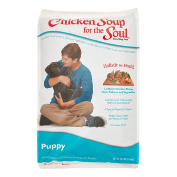 CHICKEN SOUP PUPPY 30