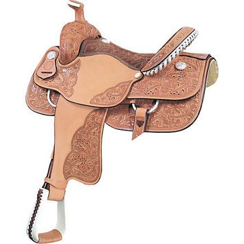 Action Company Billy Cook Matt Tyler So Roper Saddle 16In Roughou