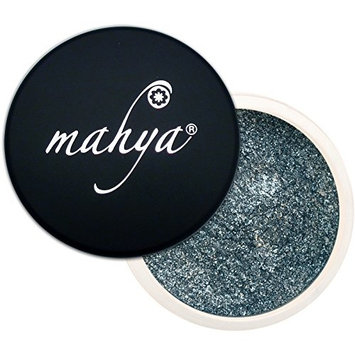 "Multi-Purpose Mineral Lustrous Eye Shadow Dolphin"" 0.09 Ounce by Mahya Cosmetics"