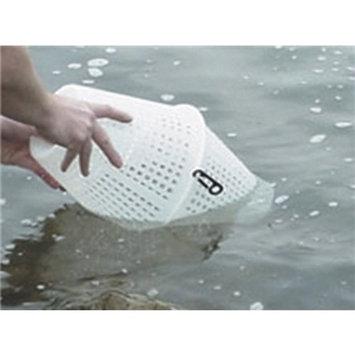 Challenge Plastic 50176 Fishing Minnow Trap 2 Piece