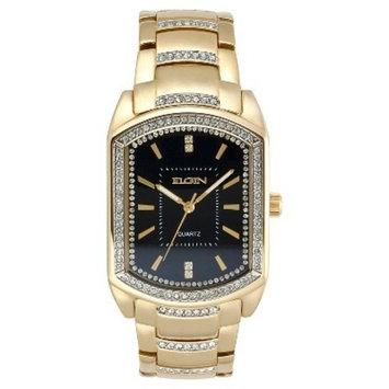 Men's Elgin® Watch - White/G