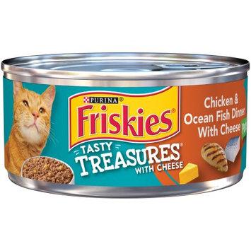 Friskies® Pet Care Canned Tasty Treats Chicken & Fish