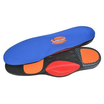 Ten Seconds Super Light Cushion Insoles