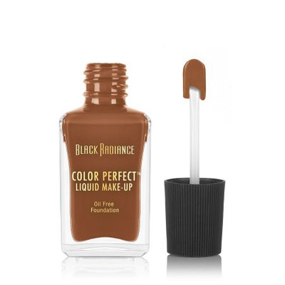 Markwins Beauty Products Black Radiance Color Perfectâ ¢ Liquid Make-Up - Cappuccino