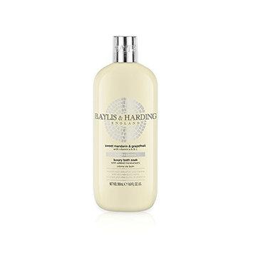 Baylis & Harding Sweet Mandarin & Grapefruit 500ml Moisturising Bath Soak
