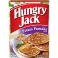 Hungry Jack Potato Pancake Mix, 6oz (Pack of 2)