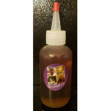 Organic Hair Growth Oil's To Help Heal Your Scalp and Grow Your Hair! Same Day Shipping!