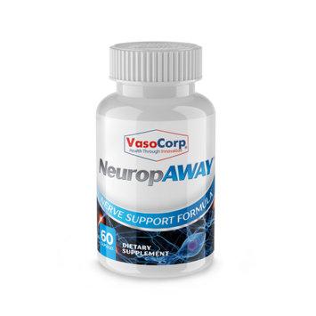Vasocorp NeuropAWAY Nerve Support Formula