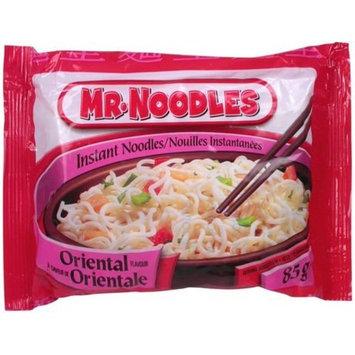 Mr.Noodles Oriental Flavour Instant Noodles ( 6 Packs)