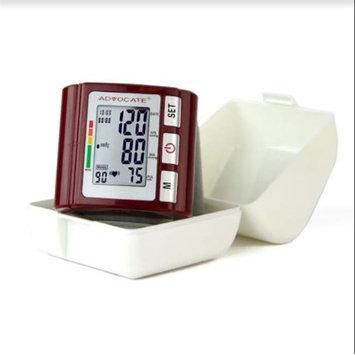 Advocate 407-FG Wrist Blood Pressure Monitor