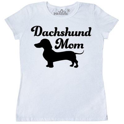 Dachshund Mom Women's T-Shirt