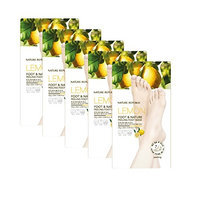Nature Republic Foot & Nature Peeling Foot Mask