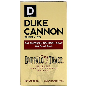 Duke Cannon Tavern Collection - Special Edition Men's Soap (Bourbon, 1 Bar)