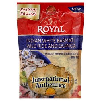 Royal White Basmati 6oz Pack of 10